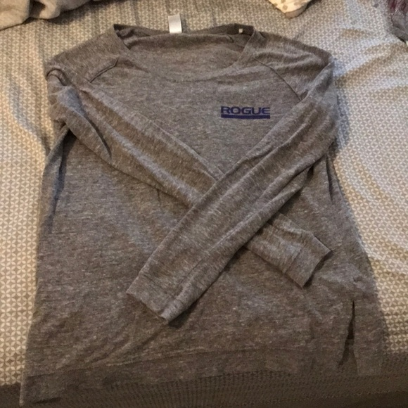 51fb8073f30 Rogue long sleeve locker room shirt
